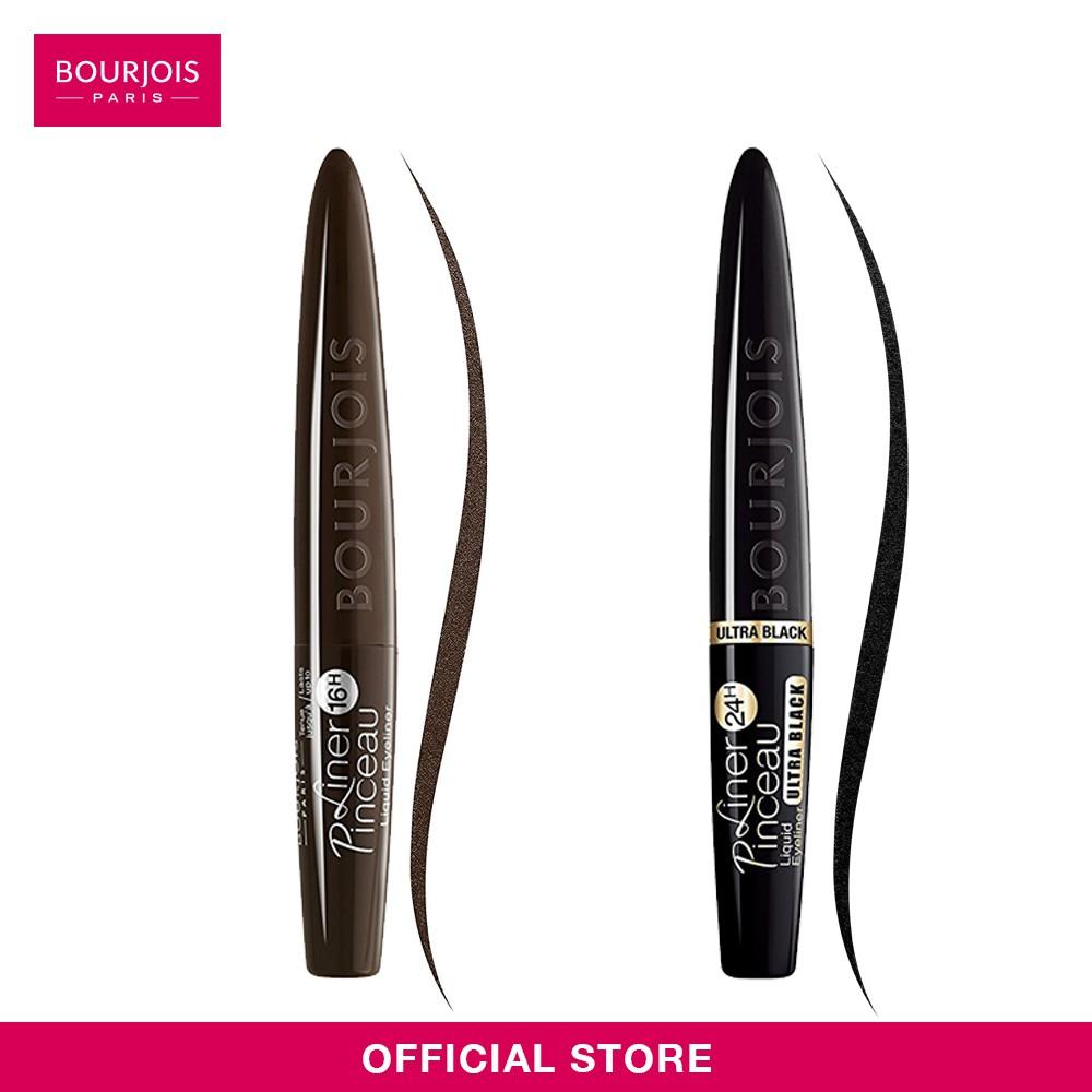 Shopee Singapore Hot Deals Best Prices Bourjois Eyeliner Liner Stylo 61 Ultra Black