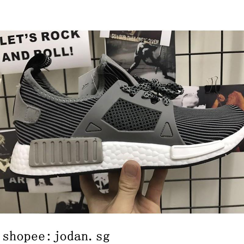 separation shoes 1ad48 59d81 Adidas NMD R1 R2 XR1 Sport Running Shoes READY STOCK NMD88
