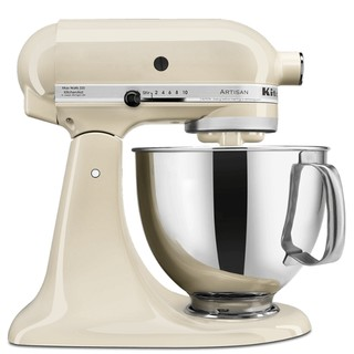 Kitchenaid 5ksm175 4 8l Tilt Head Stand Mixer And Ksm150ps