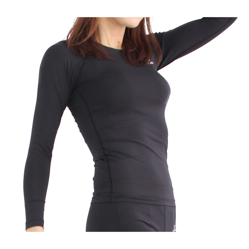 f69be4f0c2 XPRIN A100 Series Women s Long Sleeve Cool Base Layer Compression Sports  Wear