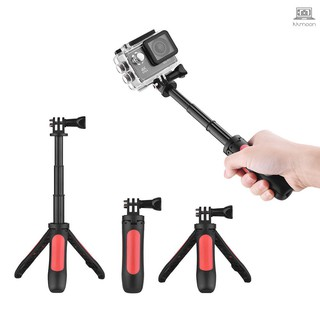 Andoer Floating Handle Hand Grip Buoyancy Rods /&Strap for GoPros New HERO//HERO7//6//5//5 4Session//4//3+//Xiaoyi//DJI Osmo Action Cameras