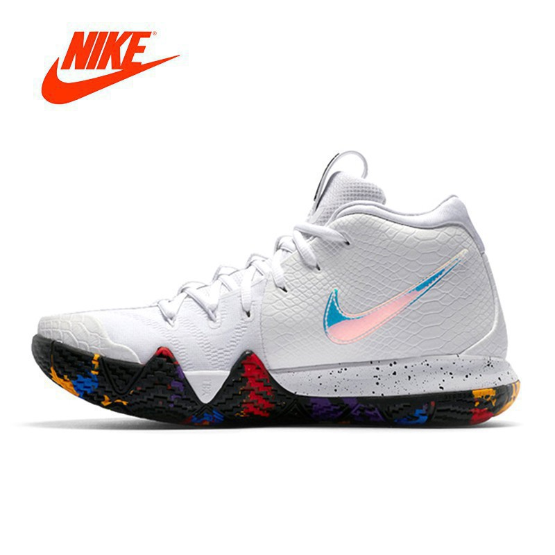 quality products unique design hot sales READY STOCK Zhsse Original New Arrival Authentic Nike KYRIE 4 EP ...