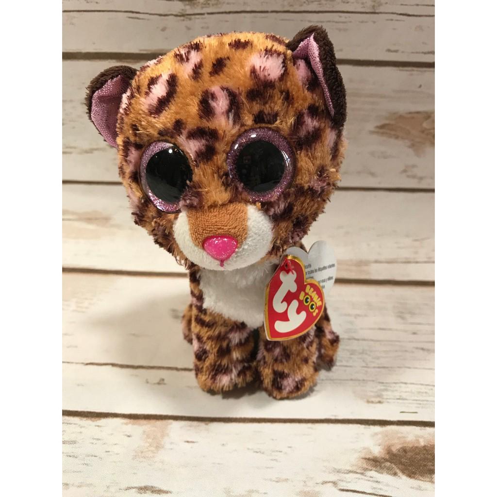 18583395156 Ty Beanie Boos 6-Inch Slick Brown Fox Plush Beanie Baby Plush Stuffed Doll  Toy C