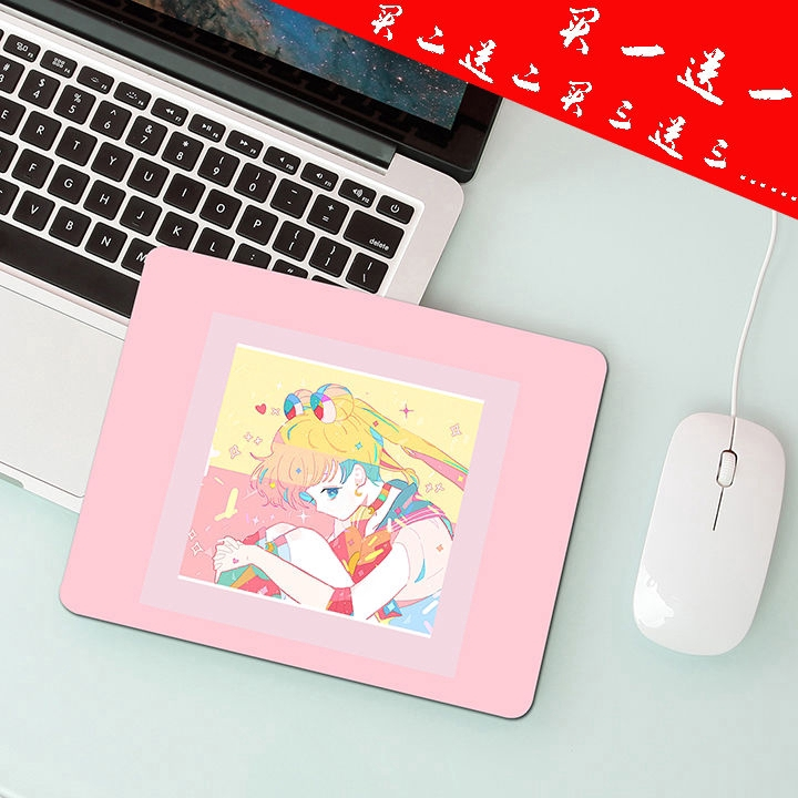 Sailor Moon Mouse Pad