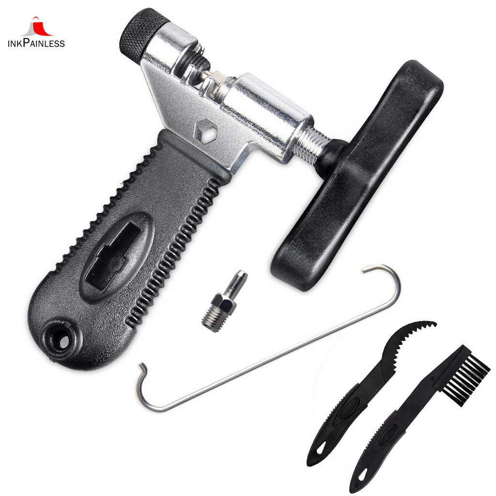 Bicycle Chain Repair Tool Breaker Pin Removal Install For 7//8//9//10 Speed Chains