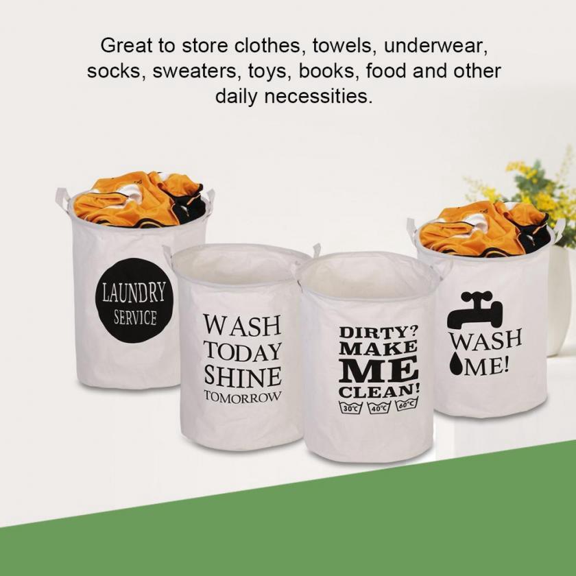 Cute Hello Kitty Foldable Laundry Toys Bra Basket Tidy Clothes Socks Storage