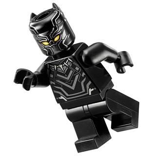 TAN BLACK FRIDAY Lego Heroes in Blacks | Shopee Singapore