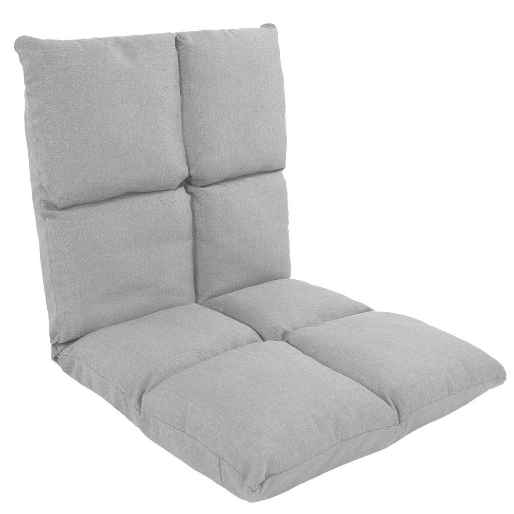 Cushion Sofa Lounger Chair Floor Seat