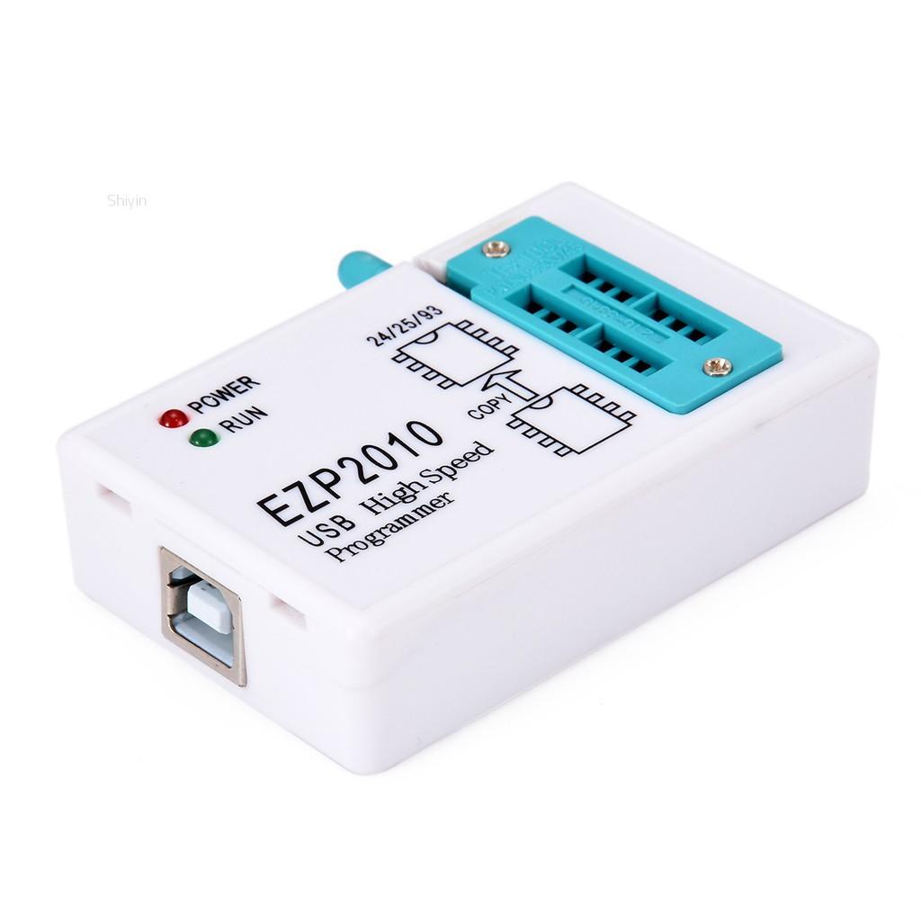 Shiyin✨New EZP2010 High Speed EEPROM + USB SPI BIOS