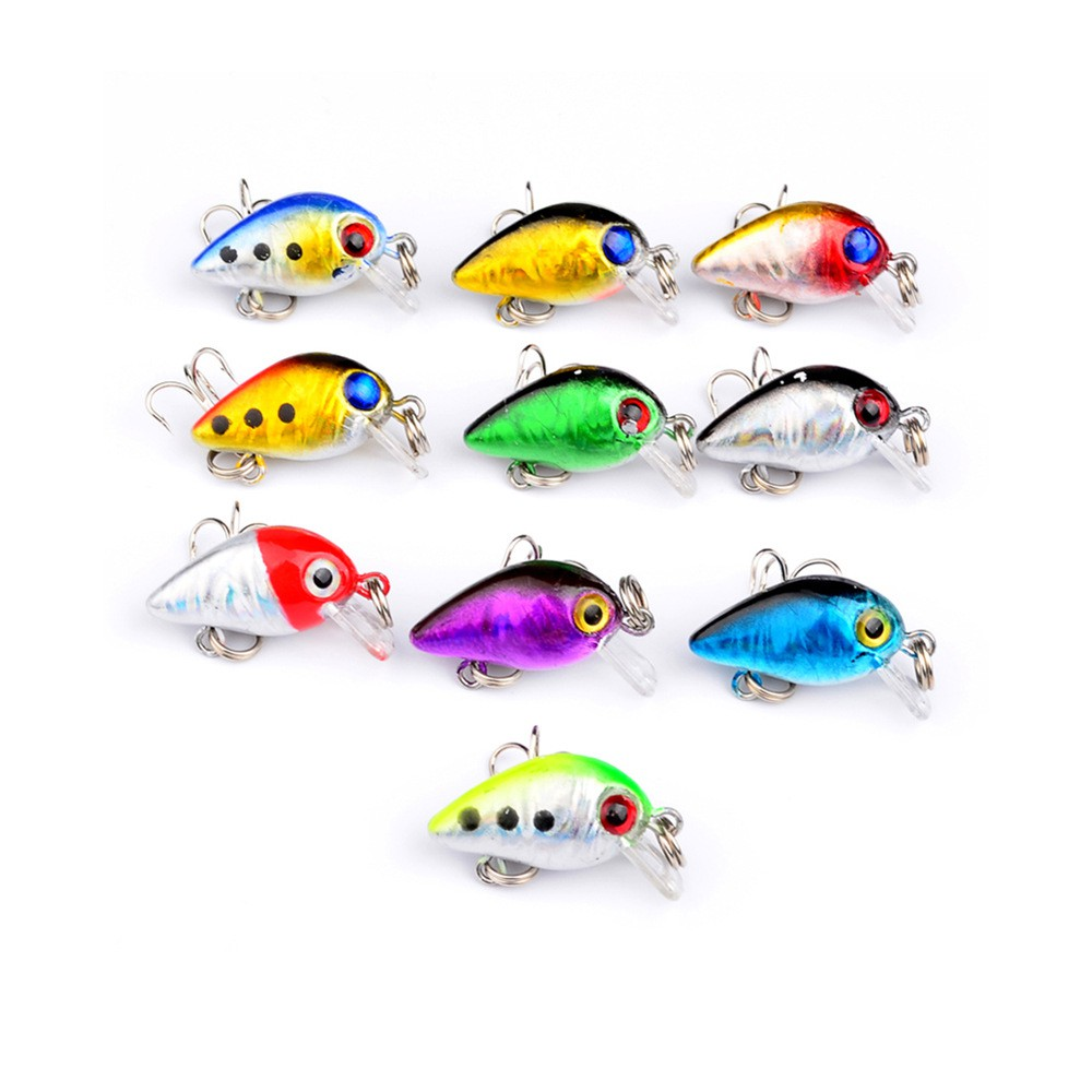 Jointed Lure Fishing Lures Crank Bait Crankbaits Tackle Hooks 10.5cm//9.6g PcS TO