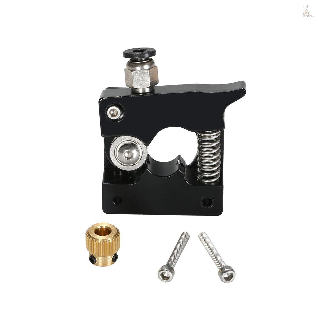 MK8 1.75mm 3D printer Makerbot Filament all-Metal Remote Bowden Extruder Part XJ