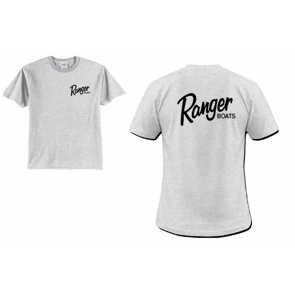 Ranger Boats Script  T-Shirt