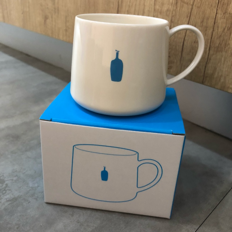 Blue Bottle Coffee Blue Bottle Coffee Mug Shopee Singapore