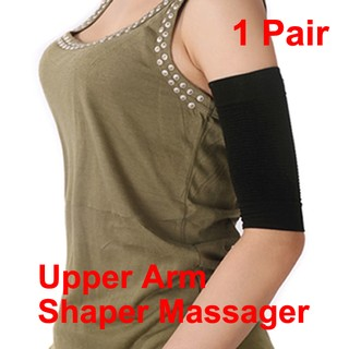 1f9209b8cfa27 Joy Weight Loss Calories off Slim Slimming Arm Shaper Massager Lose Fat  Buster