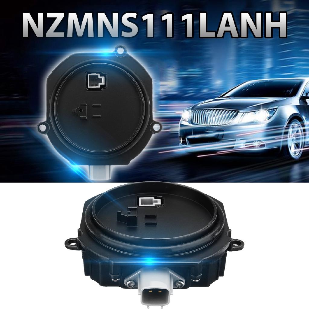 2 INFINITI NISSAN G35 G37 Xenon HID Headlight Ballast Igniter Control Unit
