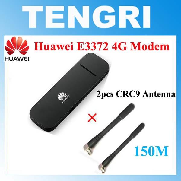 HUAWEI E3372 E3372h-153 E3372s-153 150Mbps 4G LTE Modem dongle USB Stick  Mobile