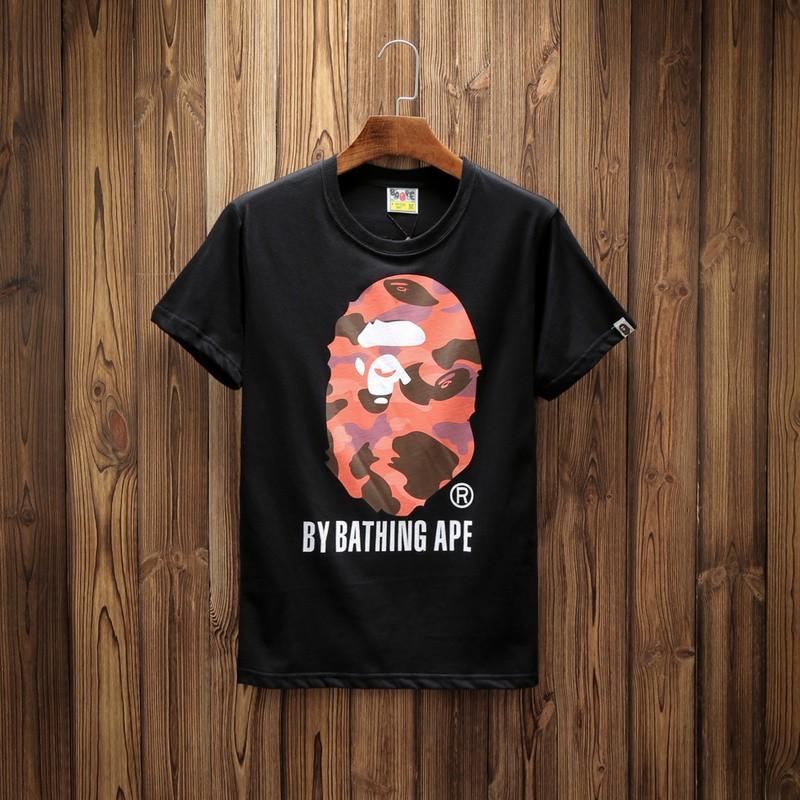 7074940c bape tee - T-Shirts Price and Deals - Men's Wear Jun 2019   Shopee Singapore