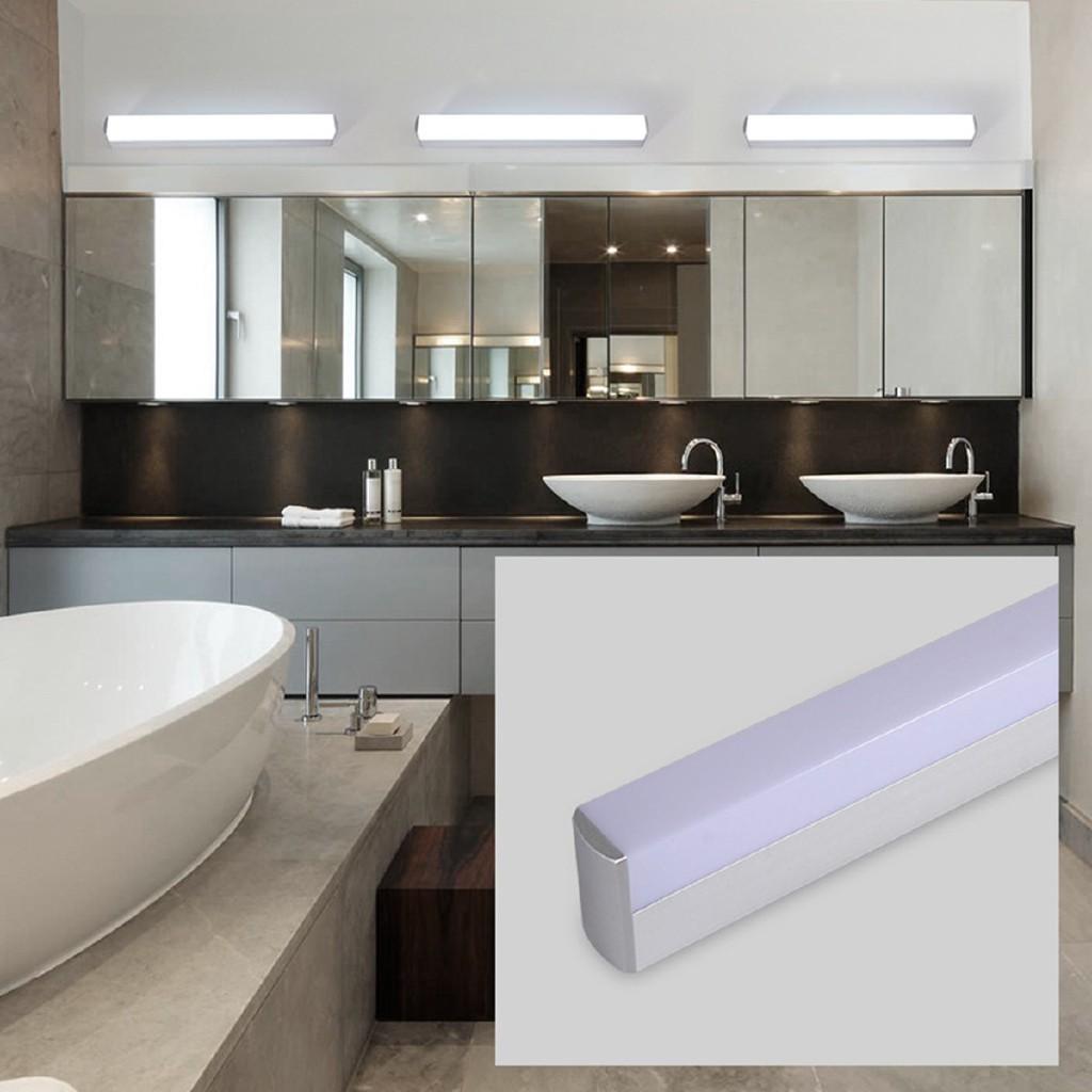 22w Led Bathroom Mirror Toilet Wall