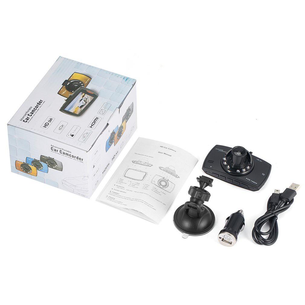 Xiaomi Xiaoyi Yi 27k Lcd Smart Car Dvr Dash Camera King Version Tachograph Shopee Singapore