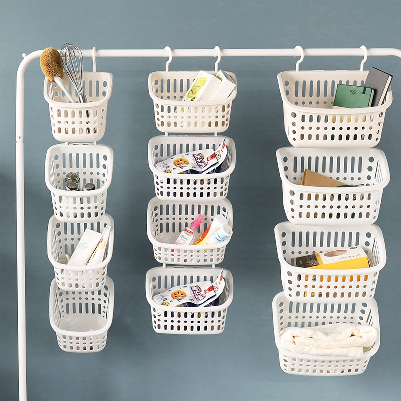 Storage Basket Bathroom Hanging