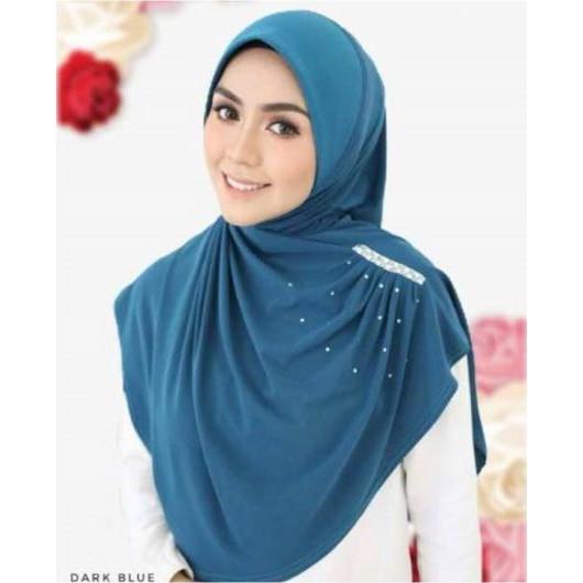 Instant Shawl Tudung Sarung Trendy Hijab Scarf 😍ET(❤Muslim❤) 04 | Shopee Singapore