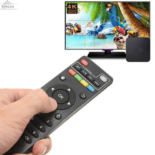1x Remote Control Set Top Box For Android T95M-T95N X96mini