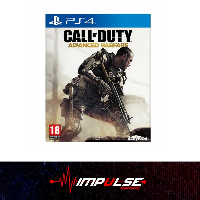 call of duty modern warfare 3 ps4
