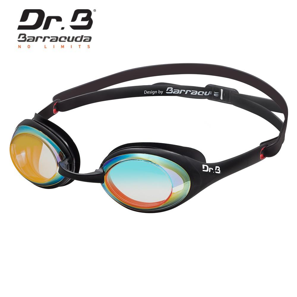 dbb968debe3 Barracuda Dr.B Optical Swim Goggle Anti-fog UV Protection for Adults  94190