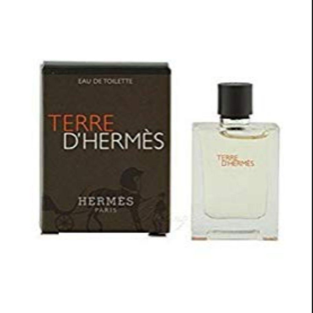 Hermes Terre Dhermes Eau Tres Fraiche Edt Men 125ml Tester D For White Shopee Singapore