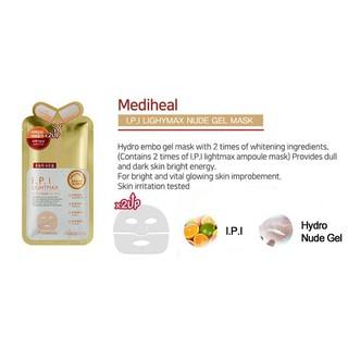 Korean Cosmtics Mediheal I.p.i Light Max Hydro Nude Gel