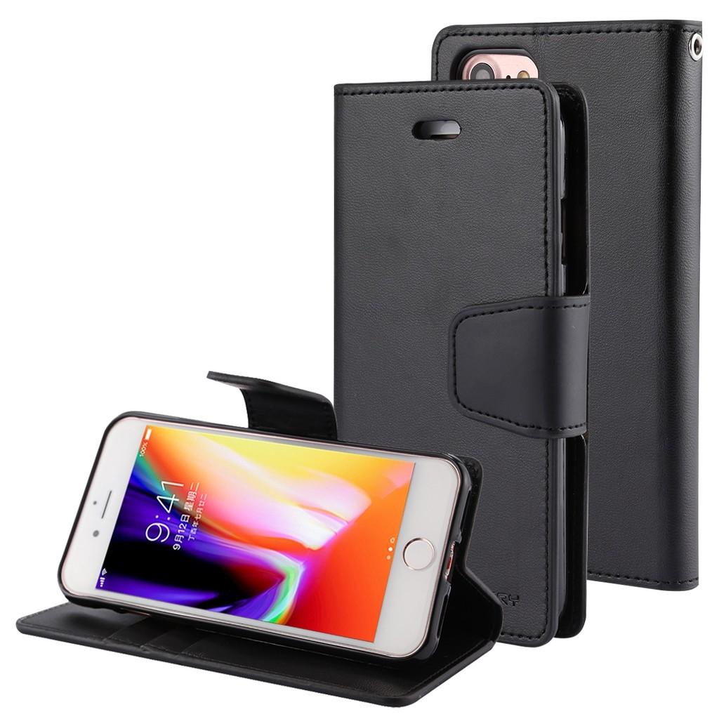Mercury Goospery Canvas Diary For Samsung Galaxy S8 G9550 Plus Case Gray Texture Hor Shopee Singapore