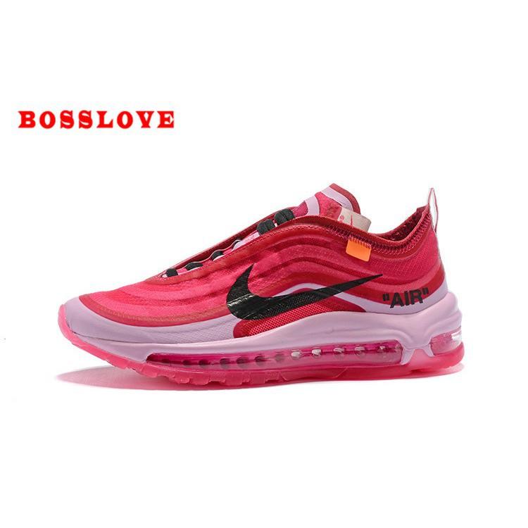 2f93b3b872aeb3 Supreme x Air Max 270 women sports running shoes...
