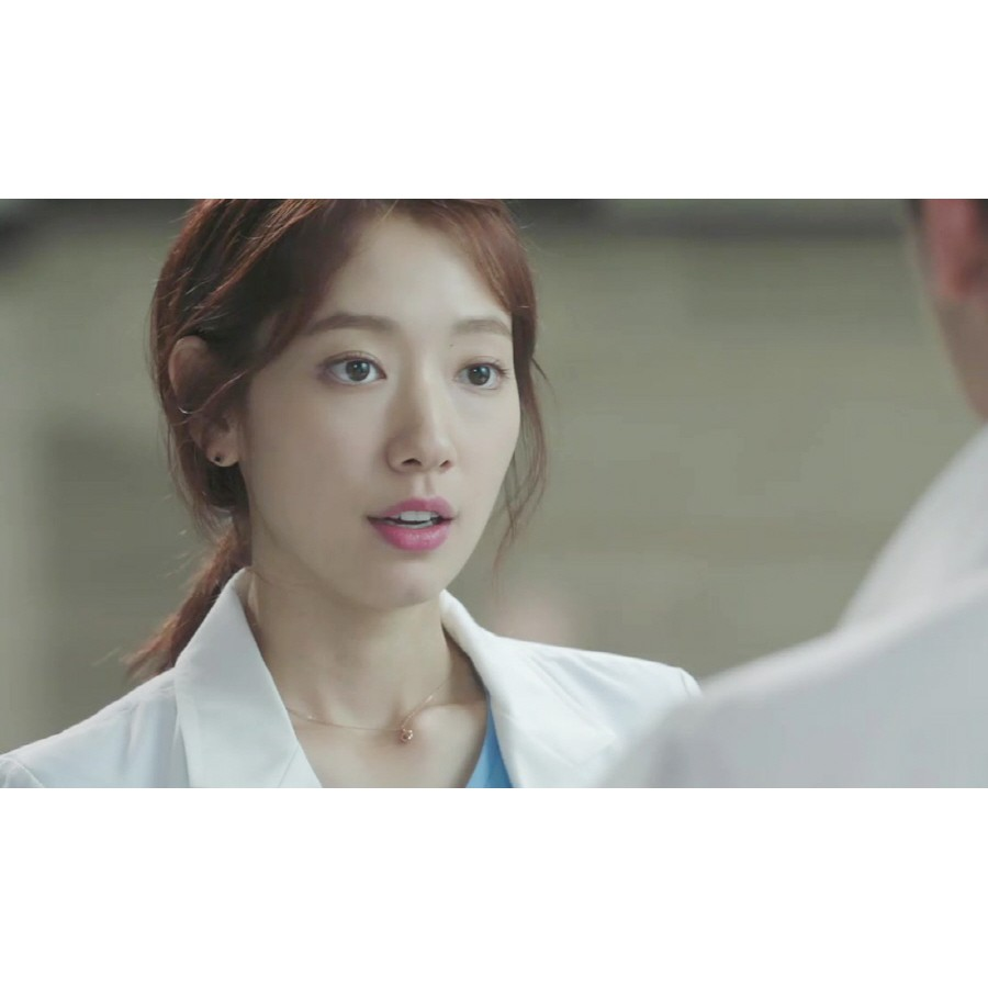 Agatha Coco Rose Silver Necklace 2620166s 313 Drama Doctors Park Shin Hye Shopee Singapore