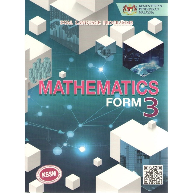 Textbook Dlp Mathematics Form 2 Shopee Singapore