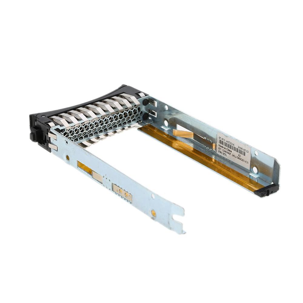 "Lot of 10 Original IBM 2.5/"" Caddy Tray 44T2216 x3550 x3650 x3500 x3400 M2 M3 M4"