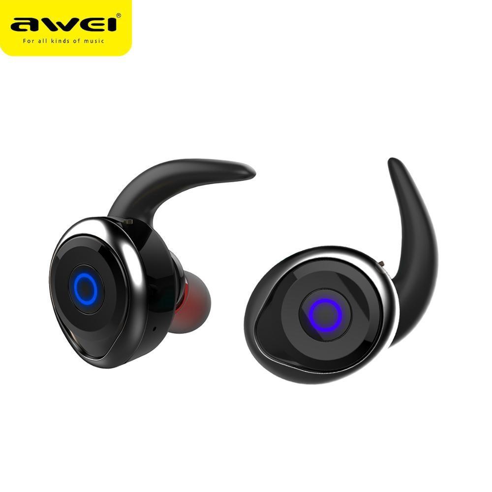 Oem I7s Tws Earbuds Ture Wireless Bluetooth Double Earphones Twins Headset Sports Hbq I7 V42 Iphone 7 Plus Earpieces Shopee Singapore