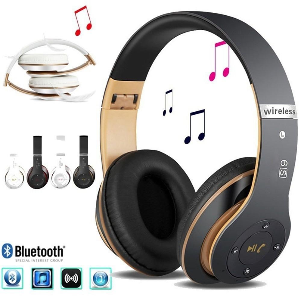 S-103 Wireless Bluetooth Earphone portable Ear-hook Headset no earplug headphone | Shopee Singapore