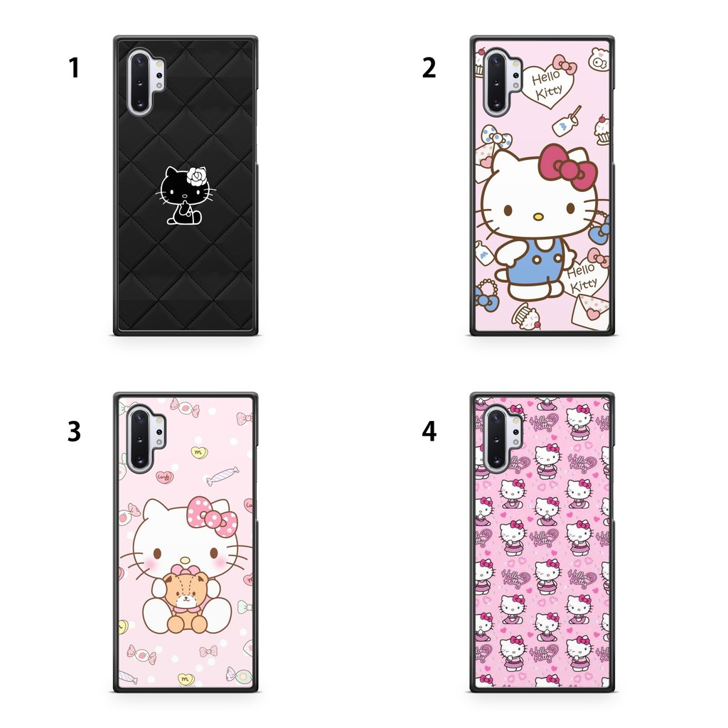 Hello Kitty Samsung Galaxy Note 10 / Note 10+ Phone Case