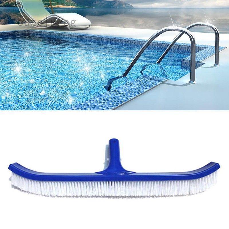 18 Swimming Pool Hot Tub Fish Pond Plastic/Aluminum Handle