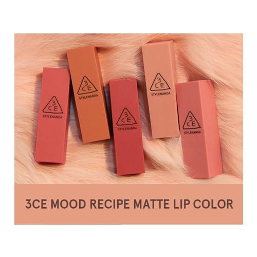 Korea Cosmetic First Lip Matte 6g g9 Skin Disciplined