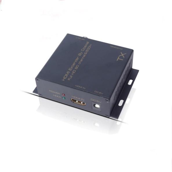 80 Channels HDMI To DVB-T Modulator Convert HDMI Signal to HD Digital TV Adapter