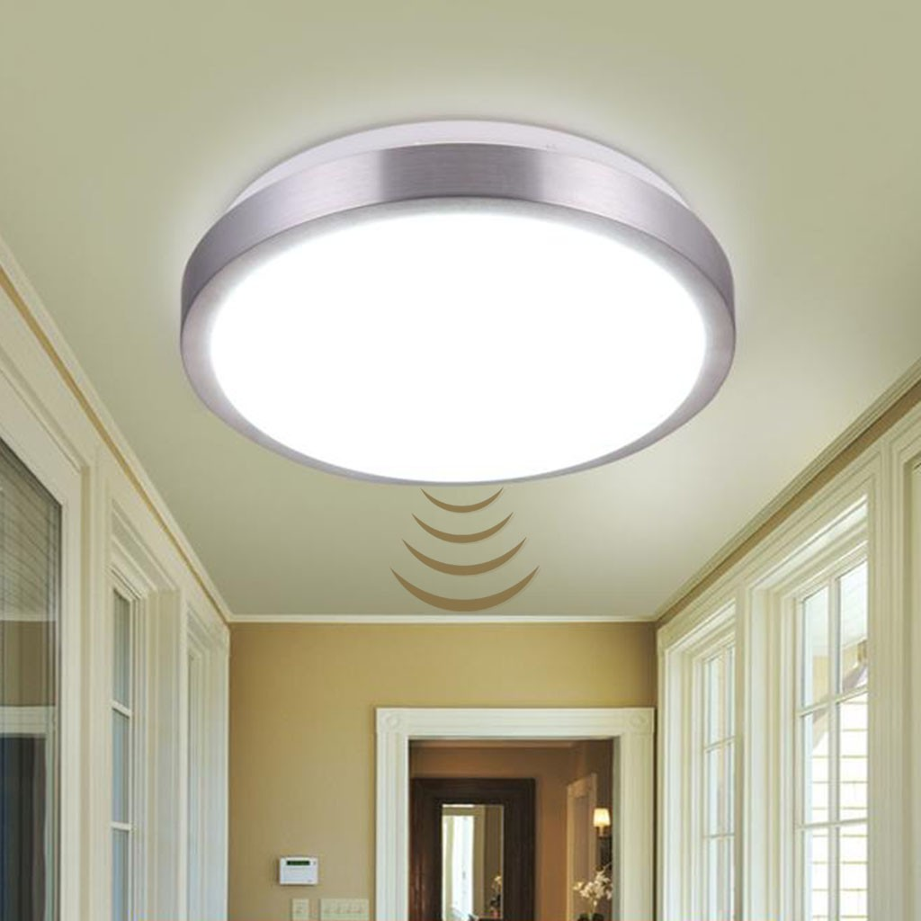 Induction Led Ceiling Lights Fixtures