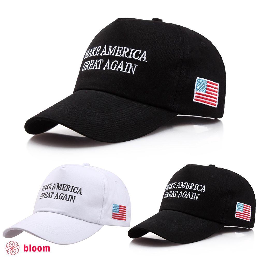 9b6c59fc190 Make America Great Again Hat Donald Trump Cap GOP Republican Adjust Mesh  Basebal