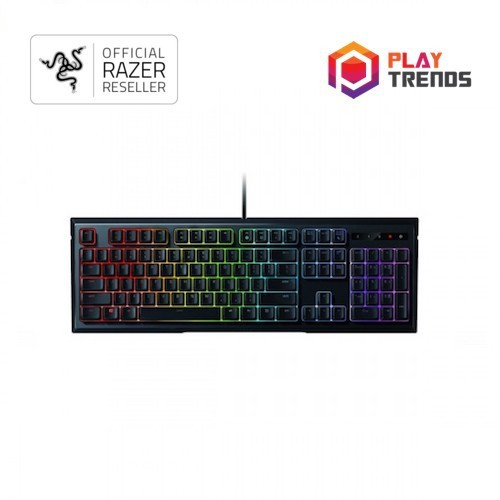 536c8a8ba55 Razer Ornata Chroma – Multi-color Membrane Gaming Keyboard | Shopee  Singapore