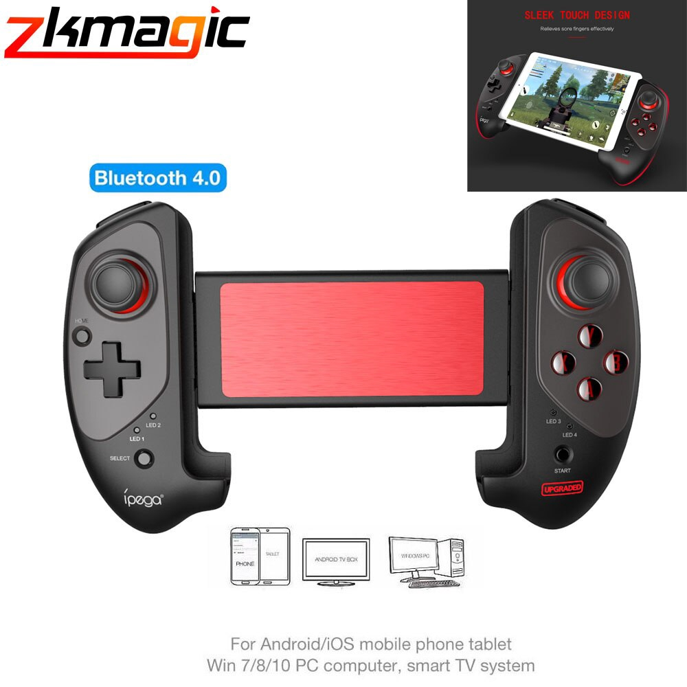 IPEGA 9083S Bluetooth Wireless Gamepad Android Controller