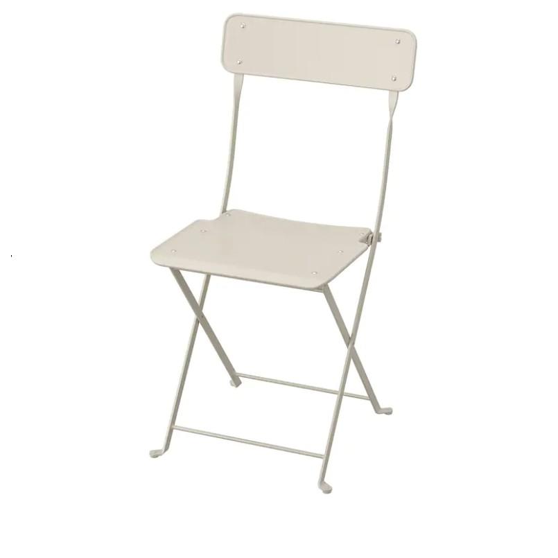 Ikea Saltholmen Chair Outdoor