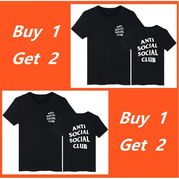 b9d2aa4b3f56 Sociale Sociale Sociale Anti TSC Short T ASSC Car