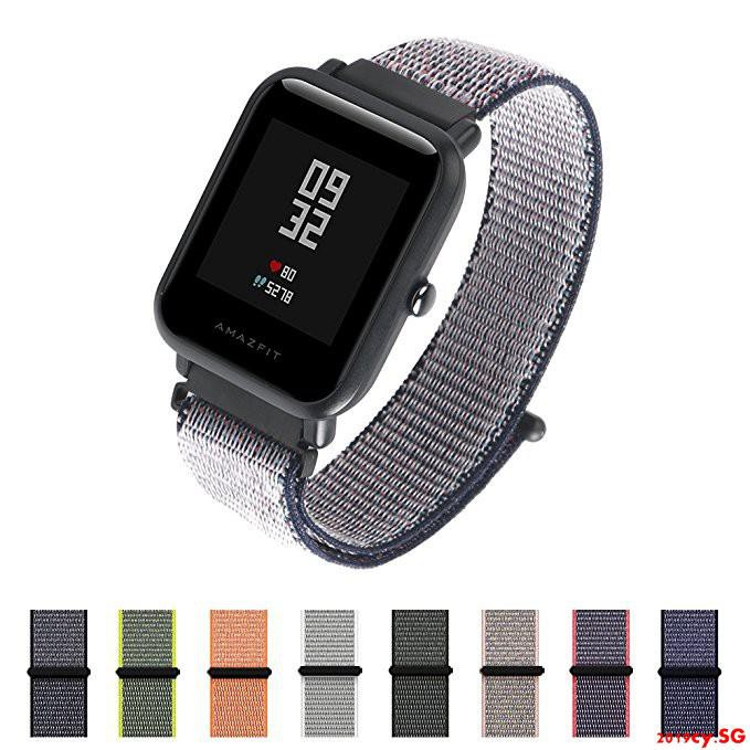 2370dcfc1 velcro band - Watches Accessories Prices and Deals - Watches Jul 2019 |  Shopee Singapore