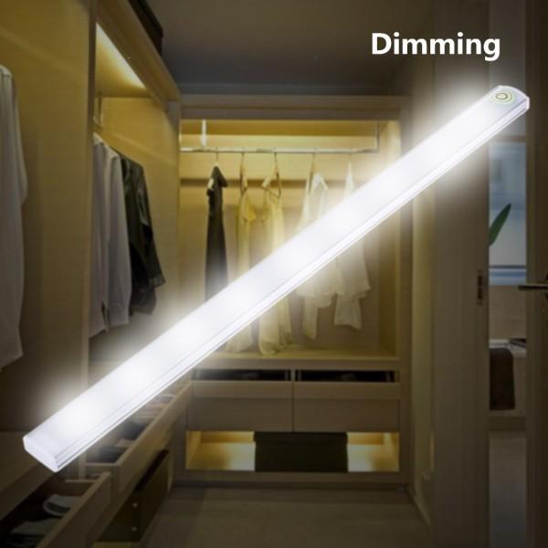 Led String Light Touch Sensor Dimmable