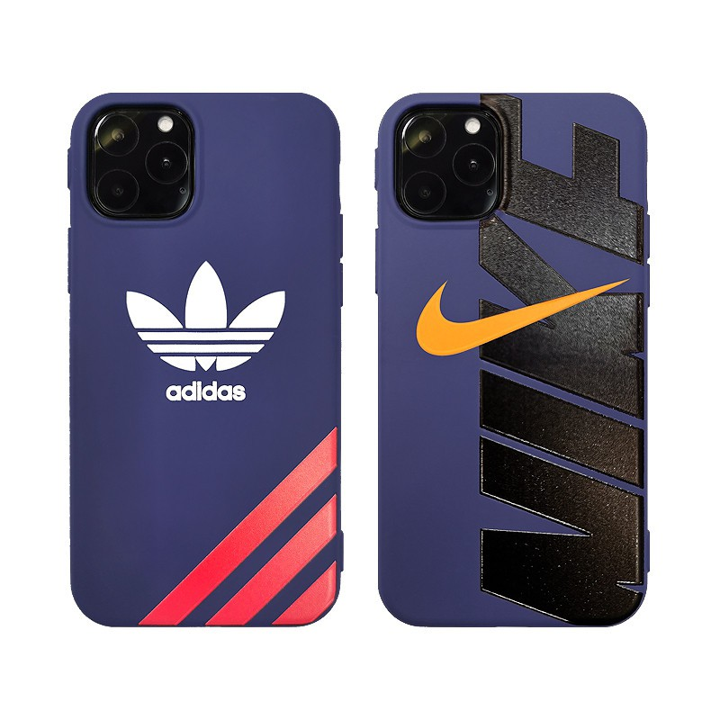 Iphone 11 Pro Max 7 8 Plus 6s X Xs Xr Phone Cases Fashion Adidas